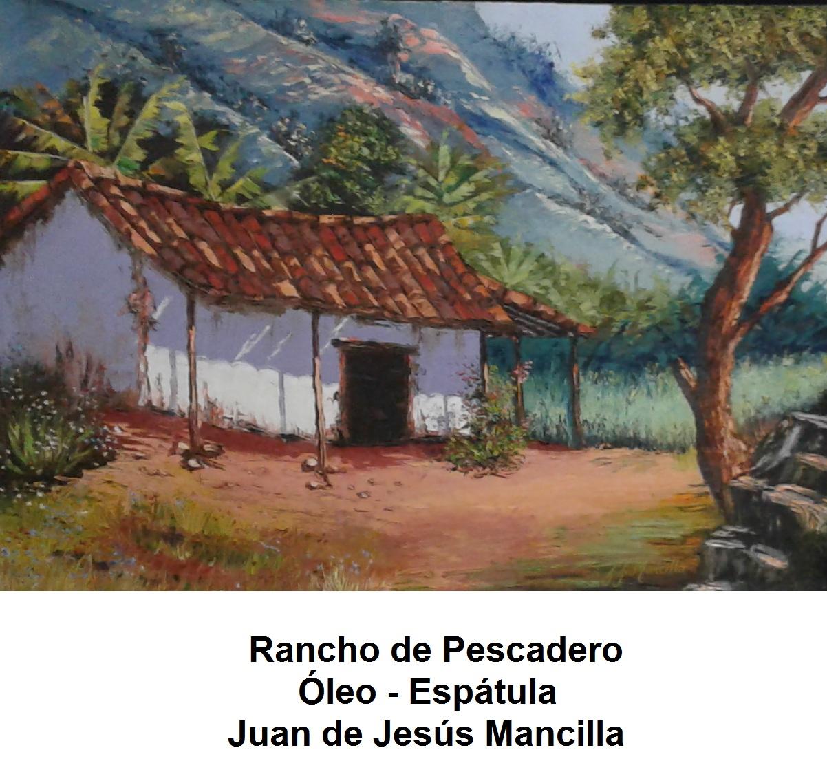 Rancho de Pescadero
