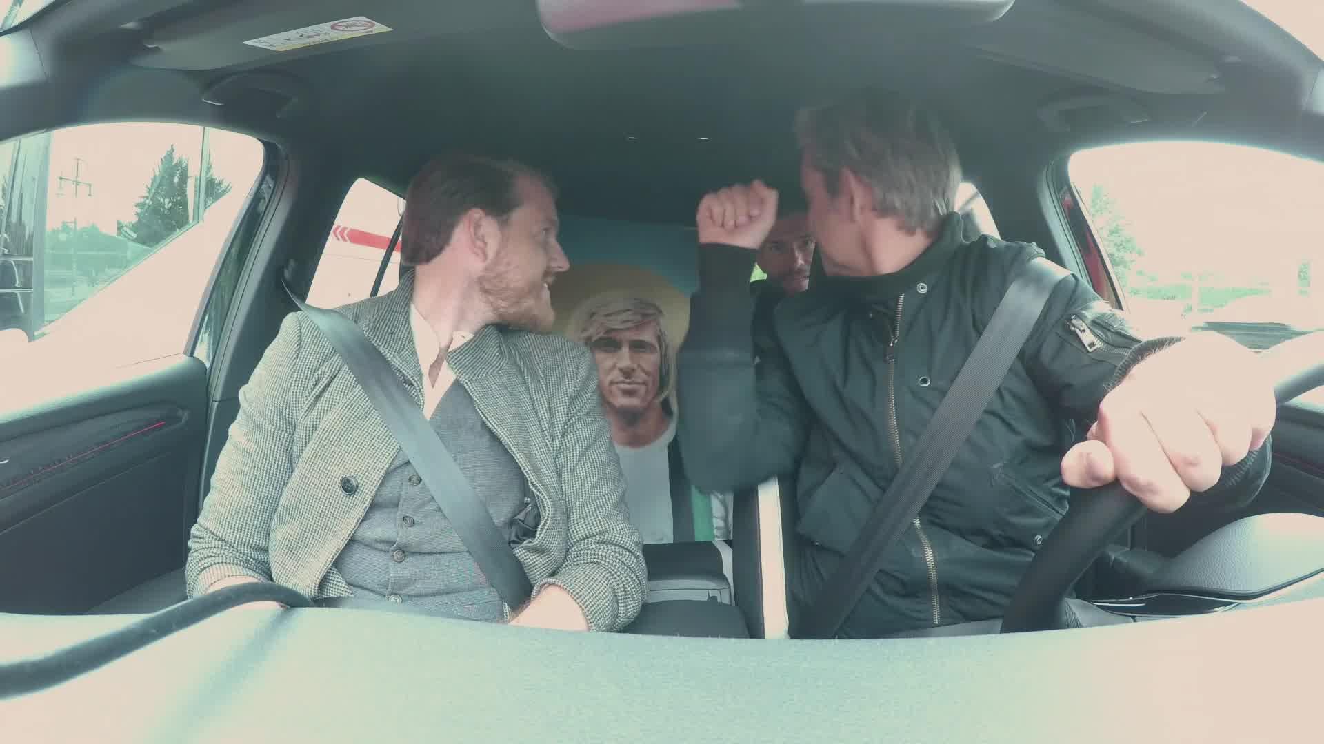 Highlights Volkswagen Live-Talk
