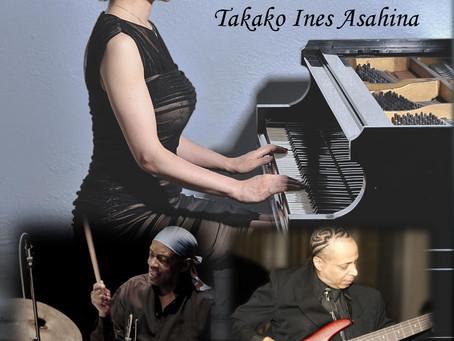4/28 & 4/29 春は大阪でTrioライブ!