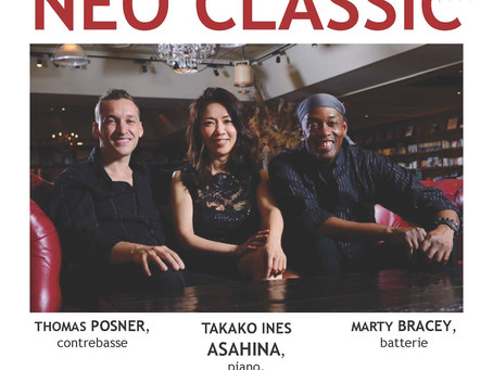 Neo Classic in Paris  2016.2.10