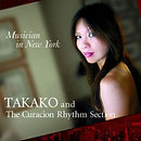 Musician In New York