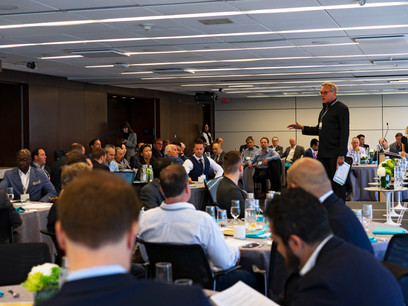 Highlights from the 4th Annual Cannabis Private Investment Summit Toronto