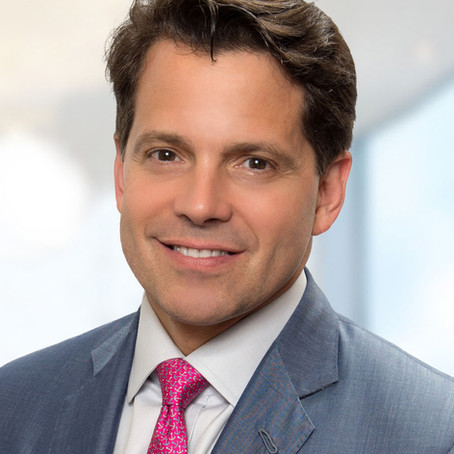 Interview with Anthony Scaramucci