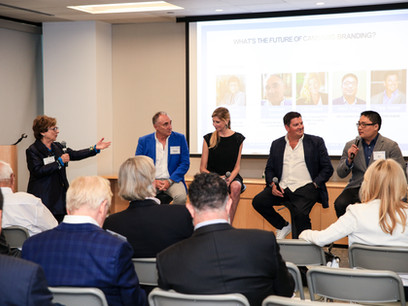 Highlights from the 5th Annual Cannabis Private Investment Summit New York City (September 17, 2019)