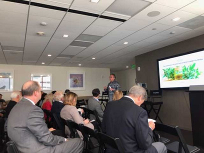 Highlights from Kahner Global's 2nd Annual Cannabis Private Investment Summit Florida