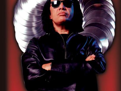 Interview with Gene Simmons, Rock Legend & Entrepreneur