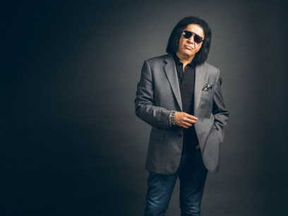 Announcing Gene Simmons, Keynote for Cannabis Private Investment Summit West