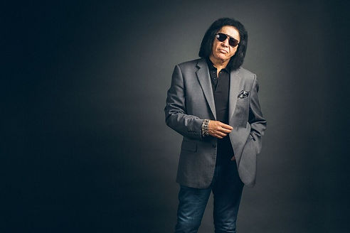 Announcing Gene Simmons, Keynote for Cannabis Private Investment