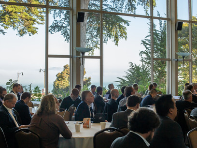 Highlights from the 1st Cannabis Private Investment Summit in San Francisco (November 5, 2019)