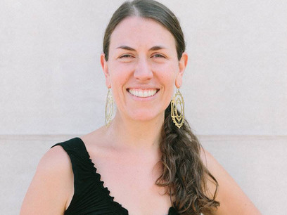 Christina Sasser, CEO of Vital Leaf and San Francisco Summit Speaker breaks down Success in the CBD