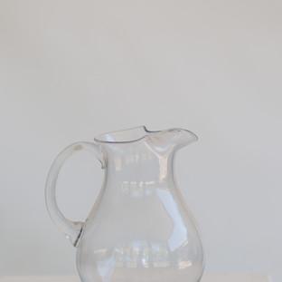 Nyeleti Events Glassware Decor items 7