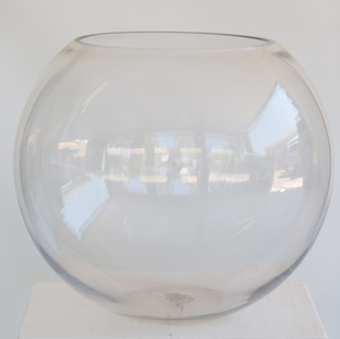 Nyeleti Events Glassware Decor items 21
