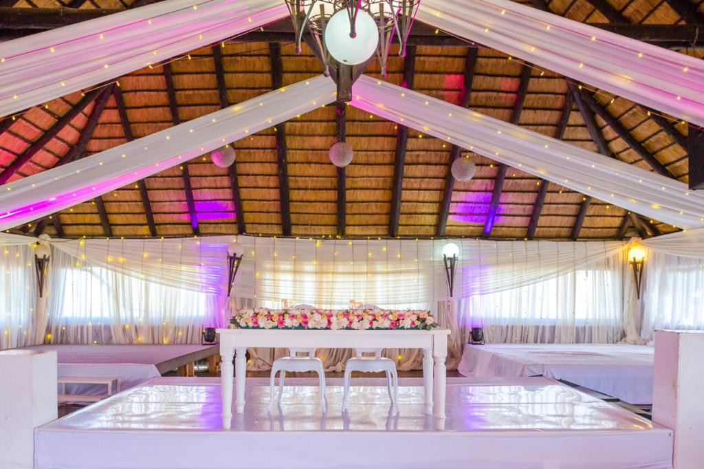 Nyeleti Events - Simple Perfection