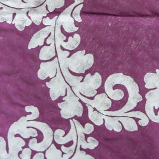 Nyeleti Events Table Cloth and Napkin Sample 42