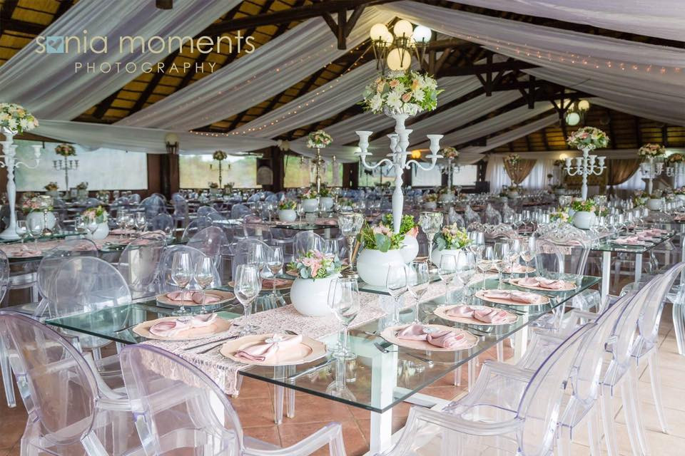 Contact Nyeleti Events for your Perfect Wedding Celebration!