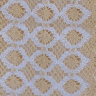 Nyeleti Events Table Cloth and Napkin Sample 22