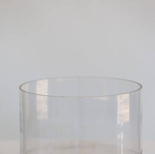 Nyeleti Events Glassware Decor items 14