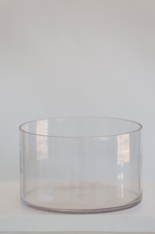 GLASS ROUNDED 2