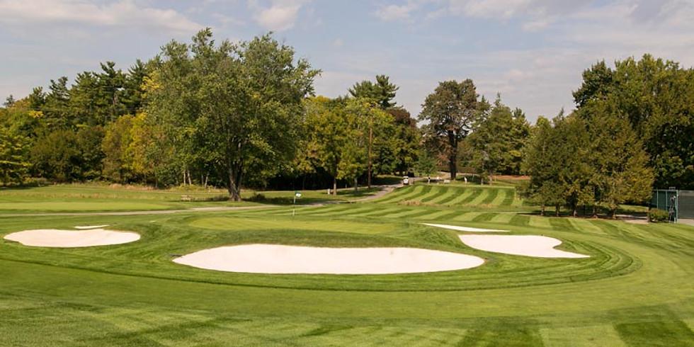 Dyslexia Tutoring Program Annual Golf Tournament 2020