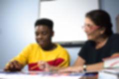 Dyslexia Tutoring Program Website Photo-