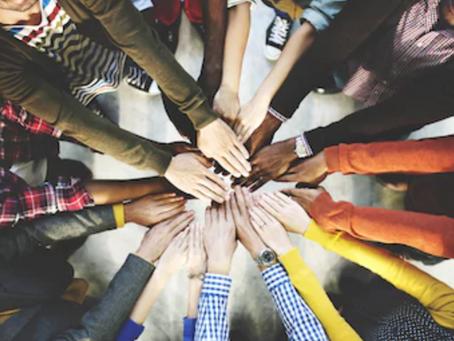 Finding Community: Healing Through Belonging and Vulnerability