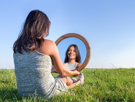 Mindful reflections of 2018: Three Important Questions for Self-Reflection