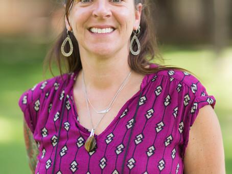 Clinician Spotlight: Jen Lafond MA, LPC,EMDR