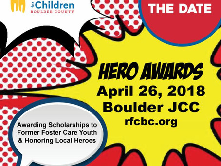 Community Partner Spotlight: Realities for Children Boulder County