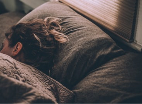 5 Natural Remedies to Support your Sleep