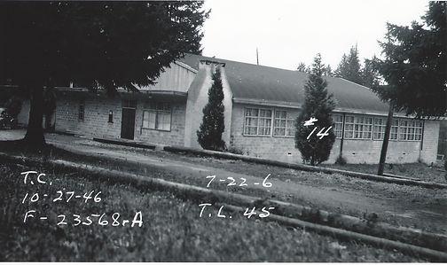 Foss Shadow Lake Dance Hall