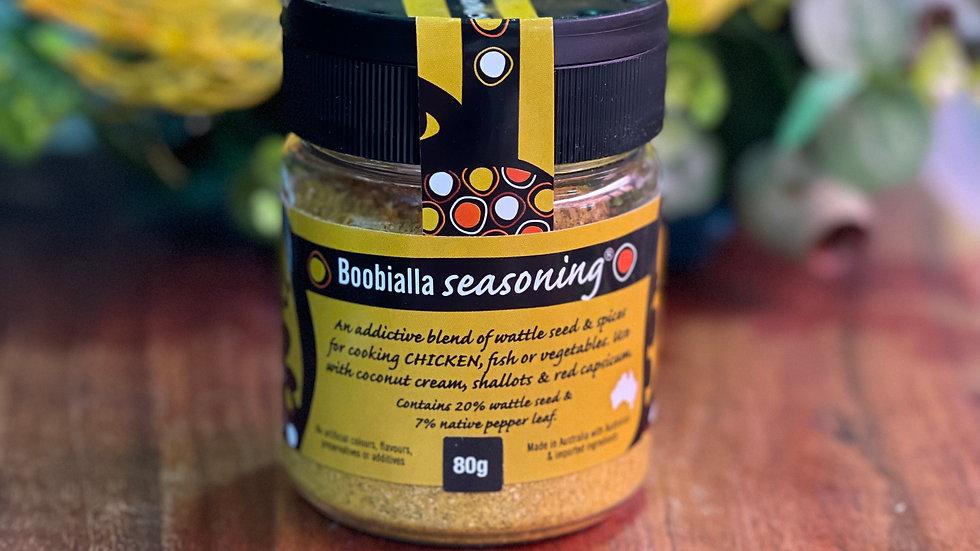 Boobialla Seasoning