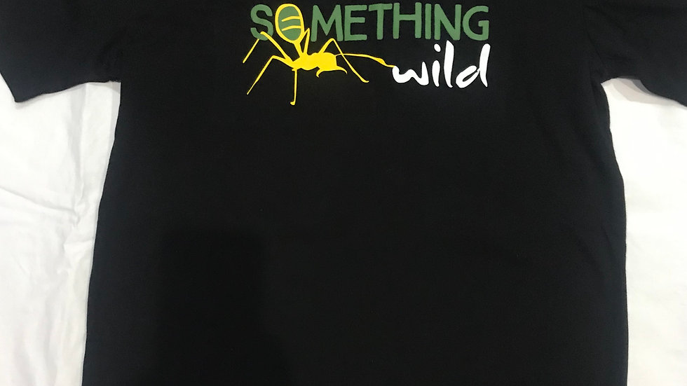 Something Wild T-Shirt