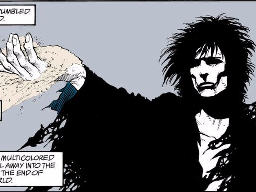 7 razões para Sandman ainda ser um dos melhores quadrinhos já feitos