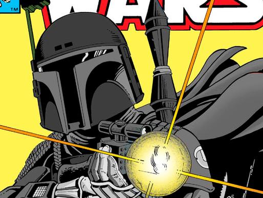 5 motivos para ler os quadrinhos de Star Wars