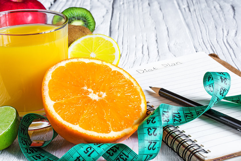 Be Well Knoxville Healthy Weightloss