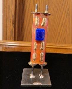 Small Torah Sculpture with Glass.jpg