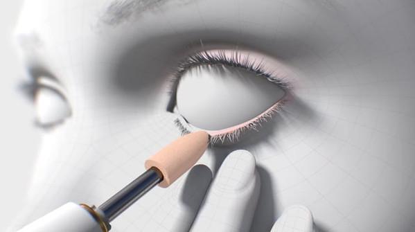 Julian Cosmetics - Lid Care System