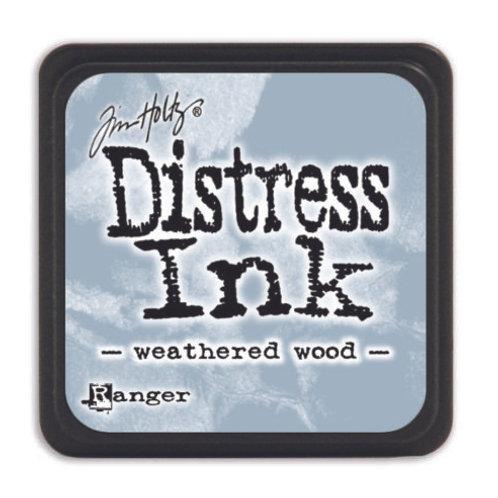 Weathered Wood - Distress  Ink Pad