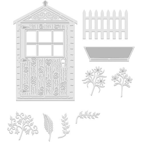 Gardening Set - Shed