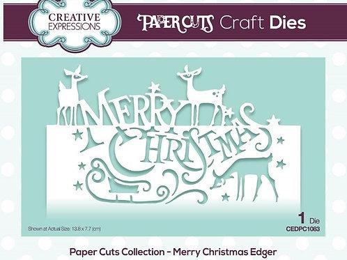 Papercuts - Merry Christmas