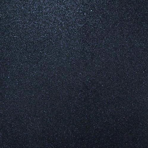 Polished Silk Glitter - Black Onyx