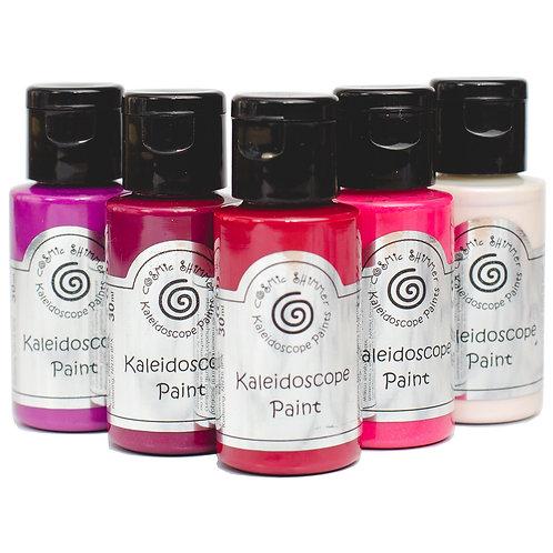 Kaleidoscope PaintBerry Burst