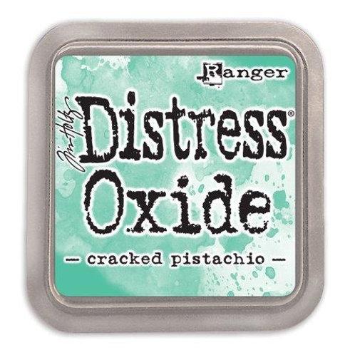 Distress Oxide - Cracked Pistachio