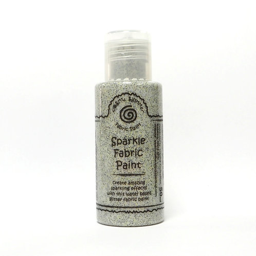 Old Gold - Sparkle - Fabric Paint