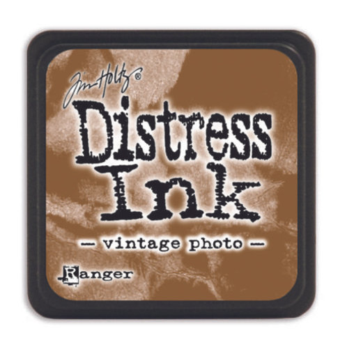 Vintage Photo - Distress  Ink Pad