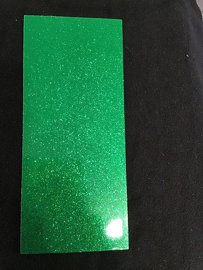 Green 'Glitter'