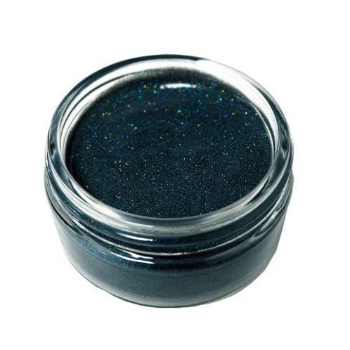 Glitter Kiss - Midnight Sparkle