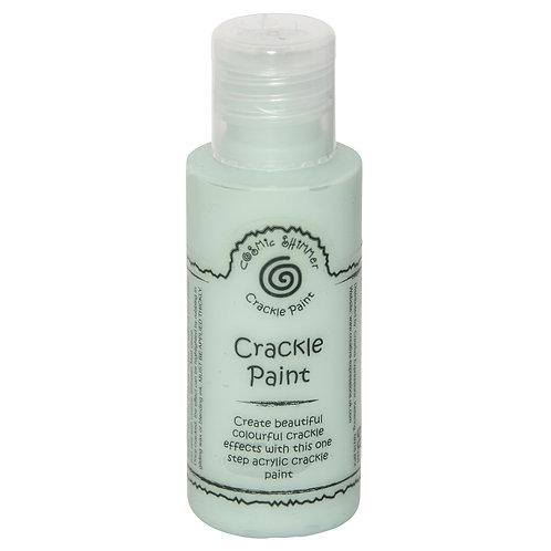 Jade Mint - Crackle Paint