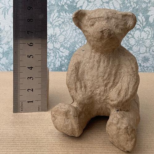 Small ~Teddy