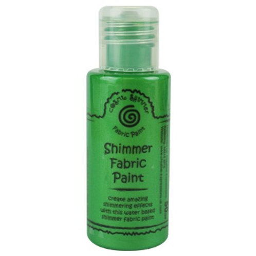 Meadow Grass - Shimmer - Fabric Paint